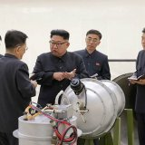 N. Korea Could Be Preparing New Missile Launch