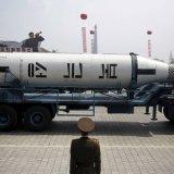 North Korea Pressing Ahead With Rocket Program