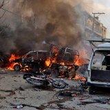 Bomb Kills 6 Tribal Officials in Pakistan