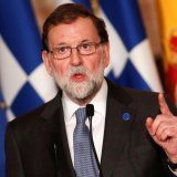Madrid to Keep Ruling Catalonia If Ex-Leader Elected