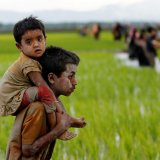 Only International Pressure Can Now Save Rohingya