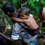 UN Says Myanmar Violence Example of Ethnic Cleansing