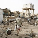 Saudi Arabia Rejects Call for UN Probe Into Yemen War Crimes
