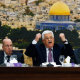 Trump's Peace Efforts Slap of the Century to Palestinians