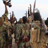 Al Shabaab Attacks Military Base in S. Somalia