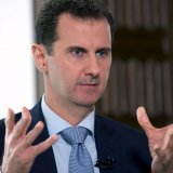 Assad Rejects Security Cooperation With West