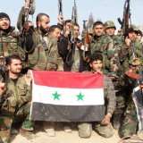 Syrian soldiers (File Photo)