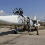 Russian air power has been instrumental in recent Syrian military successes.