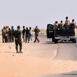 Syrian Army, Allies Close in on Islamic State in Deir Al-Zor