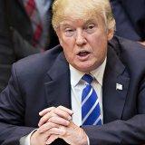 Trump to Visit China in November