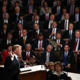 Democrats Not Impressed by Trump's State of the Union