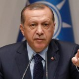 Erdogan Says Turkey Will Take Own Security Measures