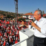 Turkey Detains Main Opposition Leader's Lawyer Over Coup Links