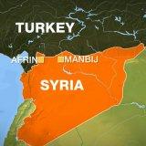 Turkey Urges US to Withdraw From Syria's Manbij