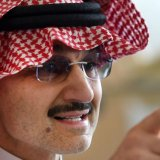 Jailed Saudi Tycoon Prince Talal Offers to Pay Up for Freedom