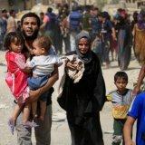 UN: More Than 4 Million Iraqi Children Need Assistance
