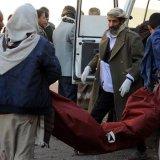Monitor Says 450 Yemeni Civilians Killed in December