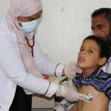 Yemen's Children Face Worst Diphtheria Outbreak