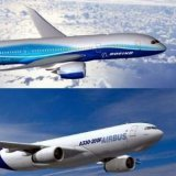Airbus, Boeing Executives to Visit Next Week