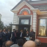 Iran Trade Center Opens in Astrakhan