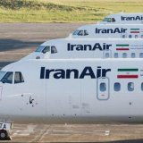 2 New ATRs to Arrive at Mehrabad Airport
