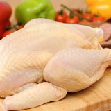 Chicken Consumption  on the Rise
