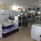 The value of Iran's home appliances market is $7-8 billion.