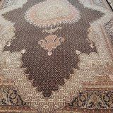 East Azarbaijan Province has a share of more than 35% in Iran's handmade carpet exports.