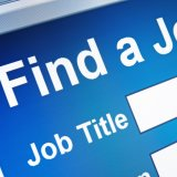 Online employment websites greatly reduce the costs for both employers and job seekers
