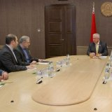 Belarus Expresses Interest in Joint Investment