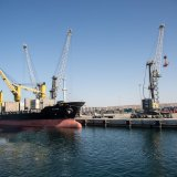 Iran sees Chabahar as the motor of development for the Iranian section of Makran coast.
