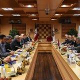 Tehran, Yerevan Sign Customs Protocol