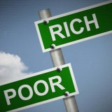 Wealth inequality in Iran can be blamed on low efficiency of public spending and revenues.