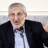 Mohammad Saeedikia