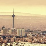 Tehran's current fiscal budget took a body blow with the financial meltdown in the housing sector.
