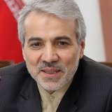 Nobakht Reappointed Head of Planning, Budget Entity