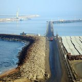 9 New Piers to Be Inaugurated in Chabahar
