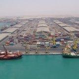 China remains Iran's biggest trade partner.