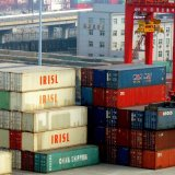 Iran's Foreign Trade Tops 5%