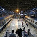 Train Services to Increase in Peak Season