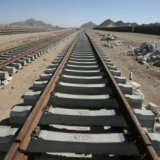 Iran-Afghanistan Rail Linkup Within 10 Days