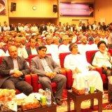 Omani Mission Concludes Iran Visit