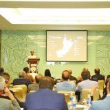 Ithraa, Oman's investment promotion and export development agency, hosted 50 Iranian business representatives in Oman.