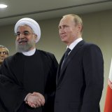 How Russia Doubled Non-Energy Exports to Iran in 2016