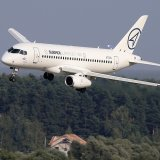 Iran Plans to Buy 12 Superjet-100