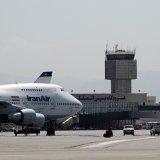 Airport Activities Accelerate