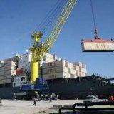 Bushehr Ports Throughput