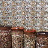 H1 Hand-Woven Carpet Exports Up 13%