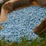 Fertilizer Production Meets 80% of Domestic Demand