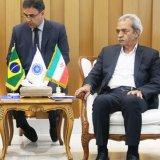 Iran-Brazil Chamber of Commerce to Convene Next Month